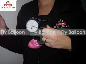 Gramatura baloes personalizados