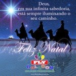 Feliz Natal 2015