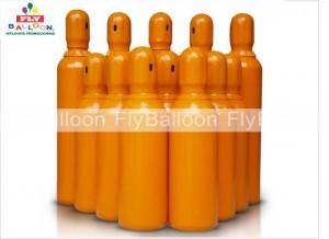 gas helio enchimento baloes aereos