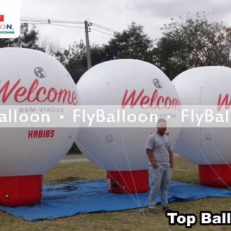 Top Ball Inflavel Promocional habibs