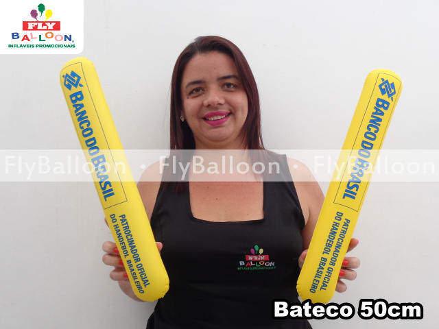 batecos inflaveis promocionais banco do brasil handebol