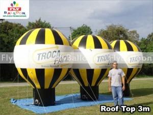 baloes promocionais em osasco