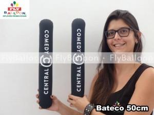 bastoes inflaveis comedy central em São paulo - SP