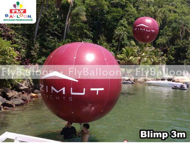 baloes blimps aereos azimut yachts