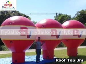 Baloes Promocionais em guarulhos
