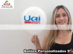 baloes personalizados promocionais uai farma