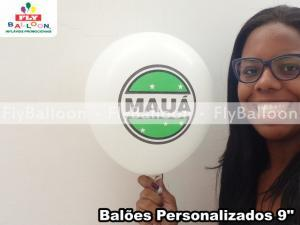 baloes personalizados cimento maua no Rio de Janeiro - RJ