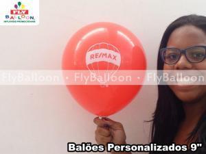 baloes personalizados imobiliaria remax