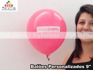 baloes personalizados oticas carol