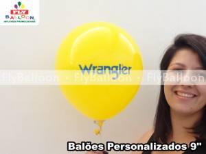 baloes personalizados wrangler