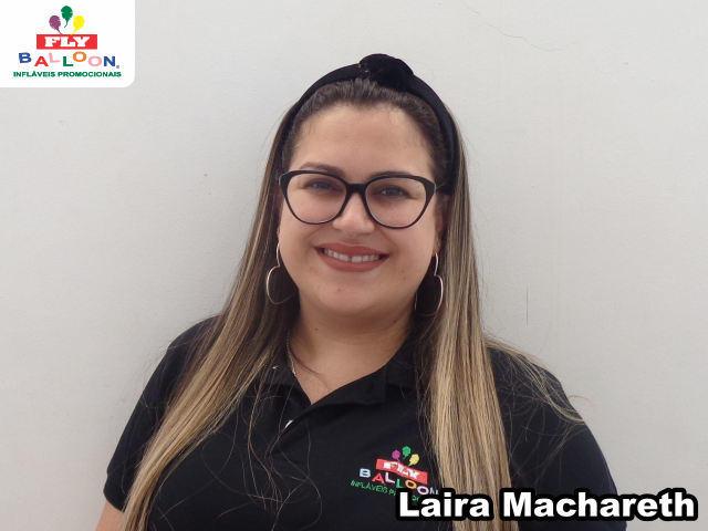 Laira Machareth