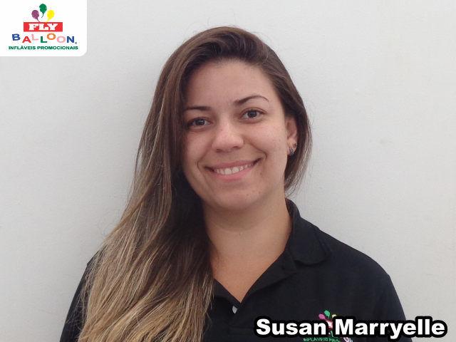 Susan Marryelle