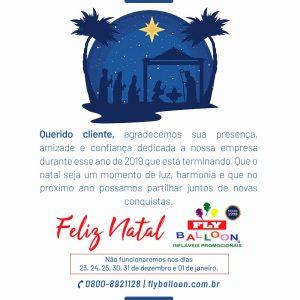 news feliz natal 2019