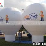 baloes inflaveis promocionais rede bem viver