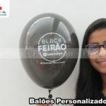 balões personalizados black feirão webmotors
