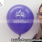 baloes personalizados educacao adventista