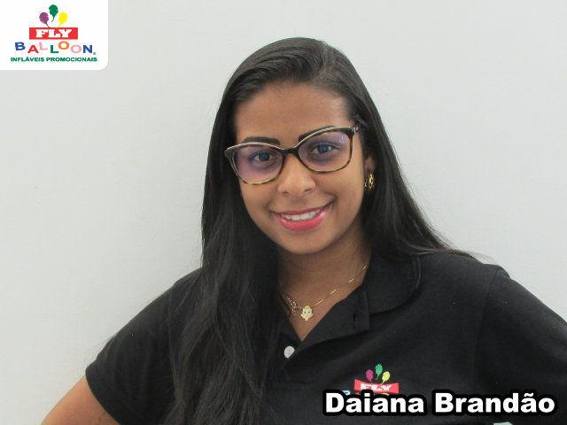 Daiana Brandão