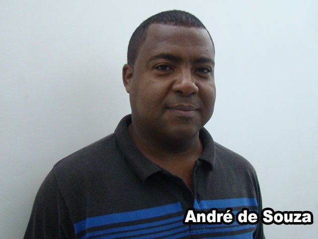 Andre Luis