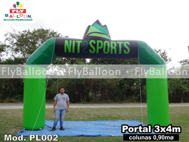 portal inflavel promocional nit2 sports