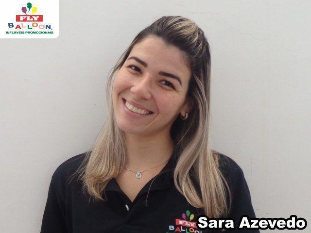 Sara Azevedo