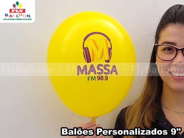 baloes personalizados radio massa fm 98