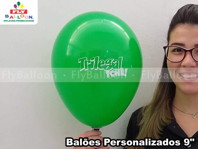 baloes personalizados trilegal tche