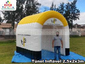 TUNEL INFLAVEL DE HIGIENIZACAO w3