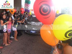 balões personalizados promocionais bbb
