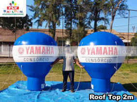 baloes inflaveis promocionais consorcio yamaha