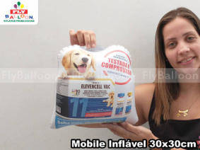 mobile inflavel promocional elevencell ac