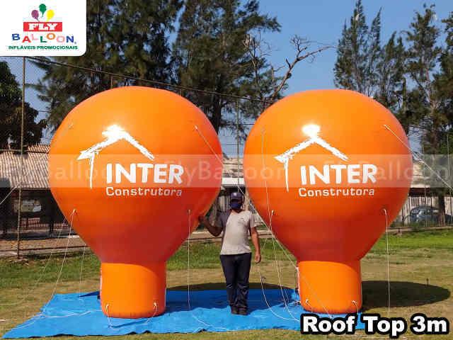 baloes inflaveis promocionais inter construtora