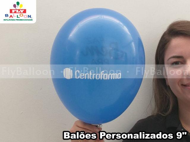 baloes personalizados centrofarma