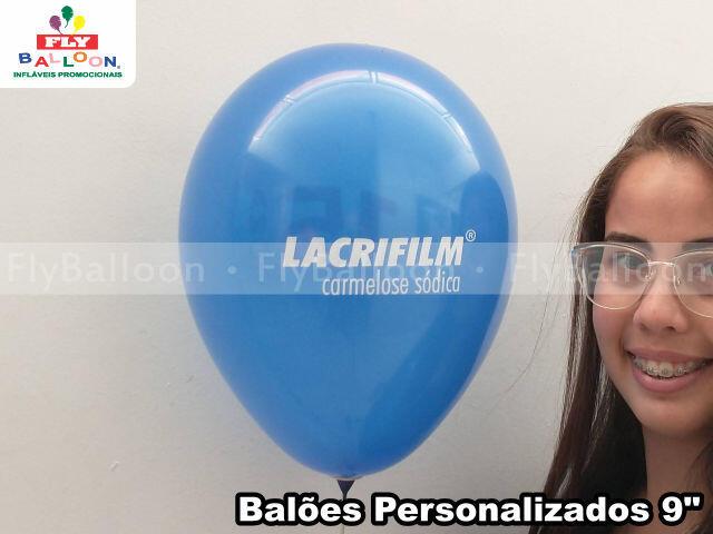 baloes personalizados lacrifilm