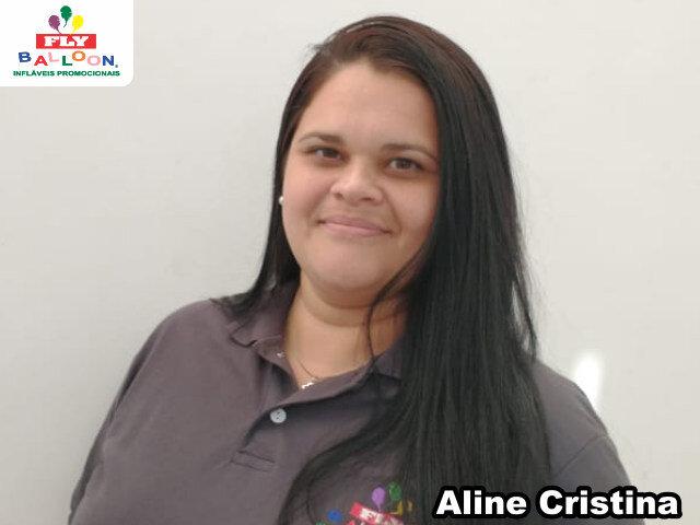 Aline Cristina