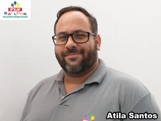 Atila Santos