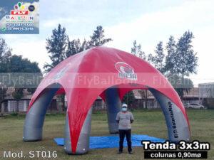 Tendas infláveis em Ibirité