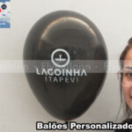 balões personalizados igreja batista lagoinha itapevi
