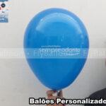 balões personalizados sempre odonto planos odontológicos