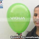 balões personalizados viqua